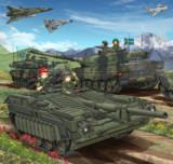 Strv.103 S-Tank