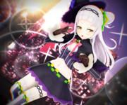 【バーチャルスタジオ】紫咲シオンちゃん…☆