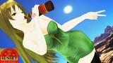 サンセット・サルサパリラ祭りだ!!大人の顔したキャニオンピース!