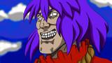 神奈子様の満面の笑顔