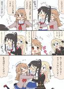 ハンムラビ法典ココちゃん漫画
