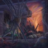 狂戦士の巣