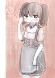 レーベから奪った衣装を龍驤に着てもらったら