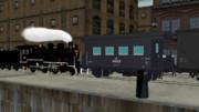 [モデル更新]国鉄8620形 湊川の入れ替え機