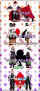 【MMD衣装配布】ハロウィンお着替えセット
