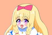 日高里菜さんが演じる領主の娘のノアール