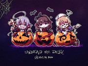 Undead the Desk
