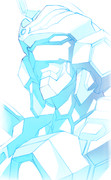 電光超人グリッドマン1話配信開始