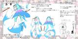 【スプリンター】踊り子幽霊:舞華