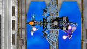 強襲!X泊地攻略戦!その43「爆撃!サラマンダー!」