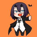 吸血鬼コス