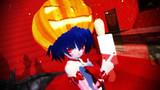 【MMD】とりっく おあ EZ DO DANCE【テスト】