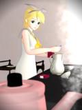紅茶の日。