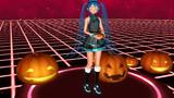 Happy Halloween ^^
