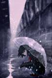 裏道と雨森