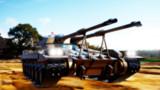 【MMDガンダム】61式戦車