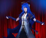 Blue Velvet(再)