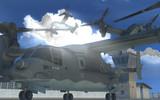 Osprey MMD