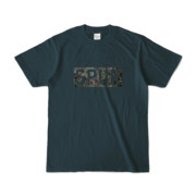Tシャツ デニム SPUR_Grove
