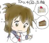 リターンオブふぁぼの数だけ○○な電ちゃん4