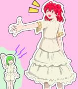 インナー小町映姫