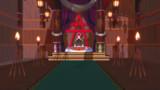 【Fate/MMD】弥生巫女の祭壇【ステージ配布】