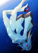 深海地中海棲姫だよ!