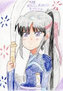 小松未可子さん誕生日!