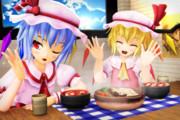【レミフラ!】ホカホカの鍋で あったかく…♡