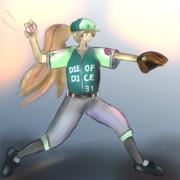野球しようぜ~!!