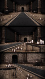 Candle Stage