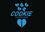 パトレイバー風クッキー☆ロゴ