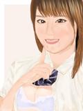 セクシー女優の鈴村あいりさん