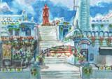 クロノクロス テルミナ 背景