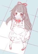 リラちゃん(仮)