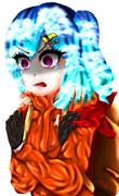 ポケモン剣盾 冠の雪原コス卯月
