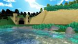 【MMDきかんしゃトーマス】ティッドマウストンネル【ステージ配布あり】