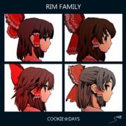 RIM FAMILY