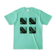 Tシャツ アイスグリーン BXZQ_Fairy