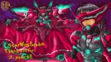 装甲少女(アーマーガール):オキサイド