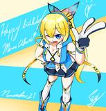 【ミライアカリ誕生祭】おめでとう!【ミライアカリ】