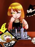 ボードゲームで遊ぶSZ姉貴