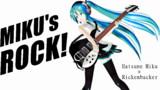 MIKU's  ROCK!②