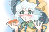 チリドックとミントキャンディ