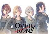 OVER RUN!!