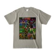 Tシャツ シルバーグレー BUENAS_Photo48