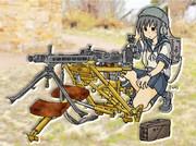 グロスフスMG42機関銃