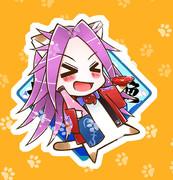 秋刀魚祭り隼鷹さん!