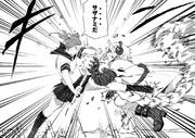 【ナガトス】サザナミだ!!!!