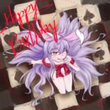 HAPPY BIRTHDAY ぼく2020